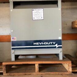 Hevi-Duty Transformer T2H45S