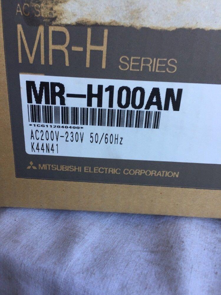Mitsubishi Servo Drive MR-H100AN