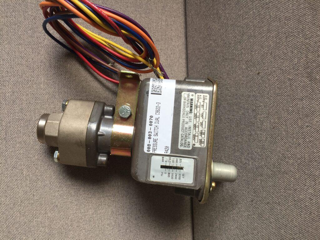 SMC NAV4000-N04-5GSC