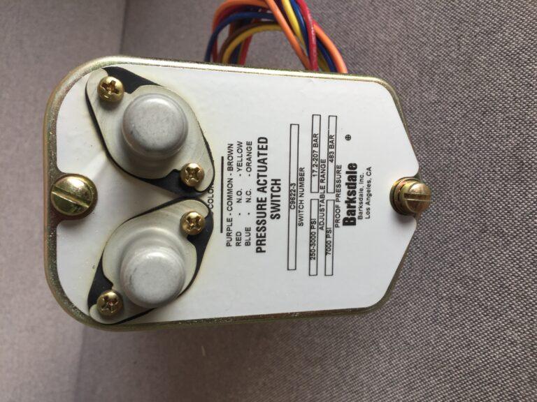 Brauer P550 Clamp| MFGPartsPlus