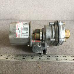 ASCO TriPoint Pressure Switch SA21D