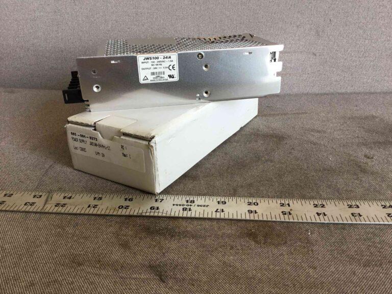 Nemic-Lambda JWS100-24/A-L-11 Power Supply| MFGPartsPlus