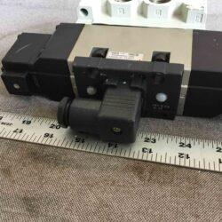SMC VS7-8-FG-D-3Z Solenoid Valve